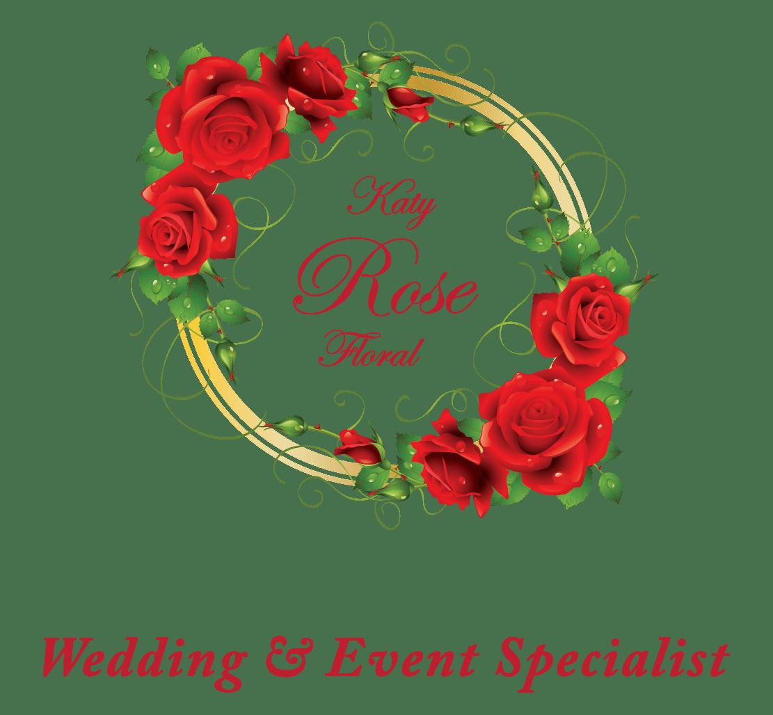 Katy Rose Floral Logo
